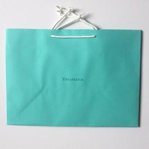 Handbags - Tiffany & Co shopping bag